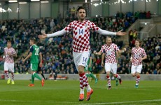 Northern Ireland fall to heavy home defeat as Croatia end three-year unbeaten record