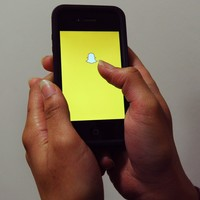 Snapchat is set to go public and is valued at over €20 billion