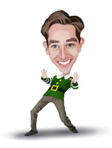 Want a Late Late Toy Show ticket? Take a pic with a cutout of Ryan Tubridy