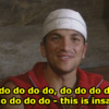 No season of I'm A Celeb will ever match Katie Price and Peter Andre falling in love