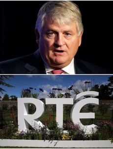 Kenny says there won't be an inquiry into media ownership in Ireland