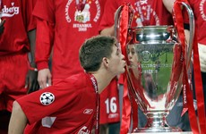 Liverpool should sign Gerrard - Lawrenson