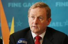 New poll puts pressure on Kenny, Cowen