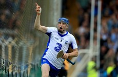 Gleeson wanted break from Waterford after debut year, McGrath changed his mind