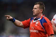 Nigel Owens wants to see the TMO used less during matches