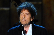 Sorry, I'm busy: Dylan tells Nobel panel he won't be free to pick up award