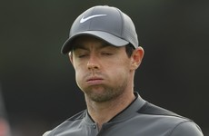 McIlroy admits he was 'too proud and stubborn' to seek putting help