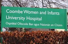 Inspection finds operating department at Coombe maternity hospital not fit for purpose