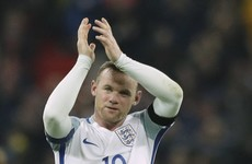 Rooney apologises for 'wedding crash' incident as FA begin review