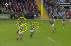 Video analysis: Ireland's expansive ideas excite at start of World Cup year