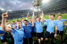 On the road! Dublin to begin All-Ireland defence away from Croke Park