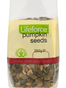 Pumpkin seeds recalled over insect infestation fears