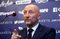 Ian Holloway is back in football and he went full Ian Holloway in his first press conference