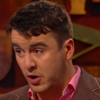 Comedian Al Porter showed his antidepressants on TV and has spoken out against stigma
