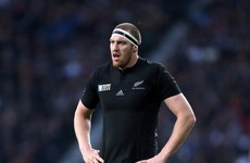 'Underdogs' All Blacks recall stars for Ireland rematch