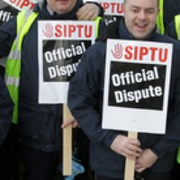 SIPTU has authorised its 60,000 members to ballot on industrial and strike action