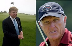 Blind dialling and calls set up by golfers: Diplomacy in the Trump era
