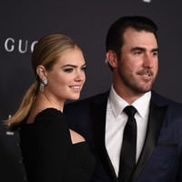 Kate Upton did not hold anything back after her fiancé was snubbed for top baseball award