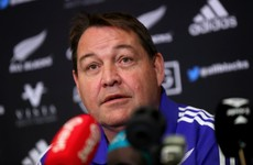 Hansen: Ireland won the last game easy, they have to be the favourites