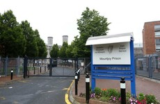 Prisoner seriously injured and hospitalised after stabbing at Mountjoy