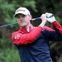 Hurley and Hoey miss out on Tour cards at Q-School