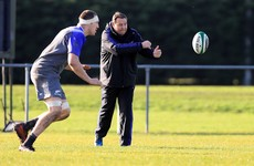 'We don't have any God given right to win every game of rugby'