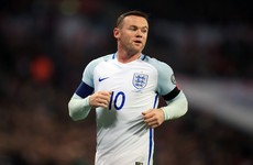 Latest England tabloid dross is another damning indictment of the FA - not Wayne Rooney