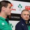 'We can be better': Johnny Sexton demanding more relentless attack from Ireland
