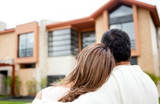 It's taking up to a third of a working couple's income to pay the mortgage on their first home