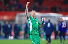 O'Neill on McClean: He's a lunatic, but a great lunatic