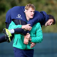 We'll Leave it There So: O'Brien gets the nod, day to forget for McIlroy and today's sport