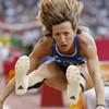 Greek triple jumper fails third drugs test as IOC sanctions 16 athletes over Beijing Games