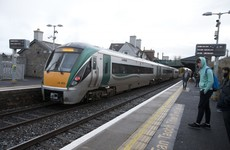 """Substantial once-off"" fare increase for some rail commuters in the Dublin region ""unavoidable"""