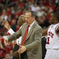 US coach Strickland takes charge of Ireland senior men's basketball team