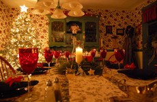 Vote: Christmas lunch or Christmas dinner?