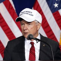 Man who was denied a judge's seat after racism allegations set to be Trump's attorney general