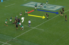 Analysis: Tiny details make a massive difference against the All Blacks
