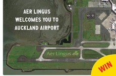 Aer Lingus got into an excellent Twitter war with Air New Zealand ahead of the rugby