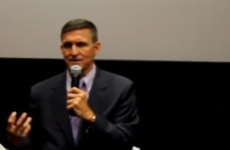 Donald Trump's new security advisor was recorded comparing Islam to 'a malignant cancer'