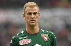 Joe Hart: I don't hate Guardiola