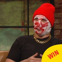 Blindboy from The Rubberbandits introduced the concept of gas c*ntism to the Late Late