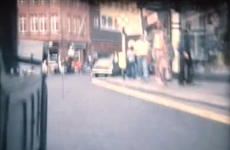 VIDEO: A drive down Grafton Street, Dublin, in 1976