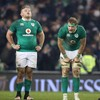 Ireland can't convert, key men lost, and the match officials in limelight