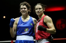 Taylor's replacement Shauna O'Keeffe misses out on medal position at the Europeans