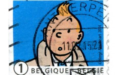 Rare Tintin drawing sells for record-breaking €1.5 million
