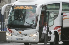 "Fine Gael senator hits out at ""serious discrepancies"" in bus fares"