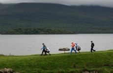 The venue for next year's Irish Open will be announced today…