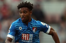 Premier League footballer Jordon Ibe robbed at knifepoint