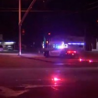 Baby born to mother gunned down in driveby shooting