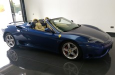 Dream Car: the Ferrari 360 Spider is a Maranello masterpiece